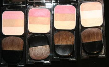 Shiseido-Blush