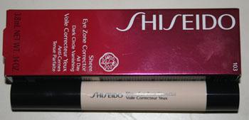 Shiseido-Eyezone