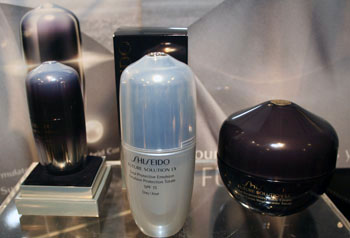 Shiseido-FSLX
