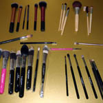 brush collection-th