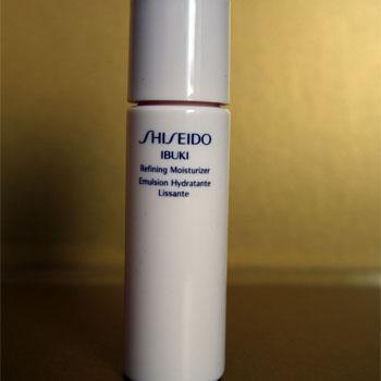 shiseido-moisturiser