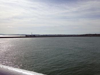 holyhead-port