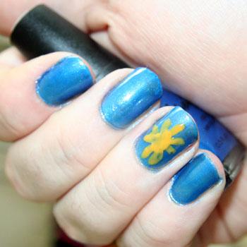 sunshine-nails
