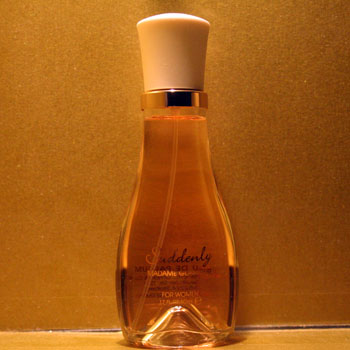 Madame Glamour Bottle
