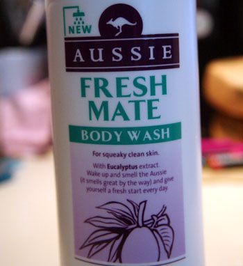 aussie-fresh-label