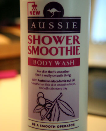 aussie-smoothie-label