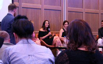 blogger-panel