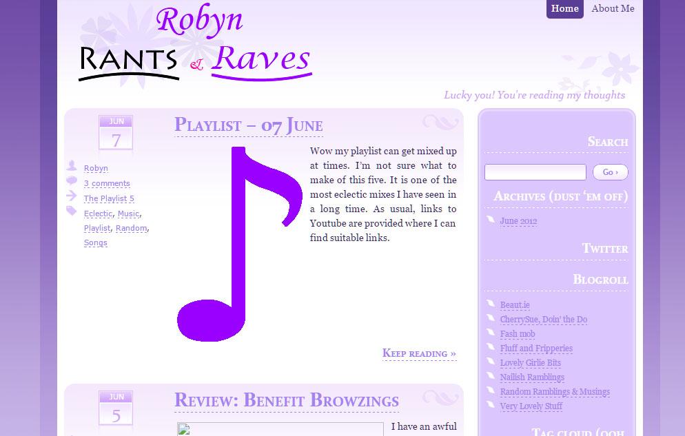 robyn-early